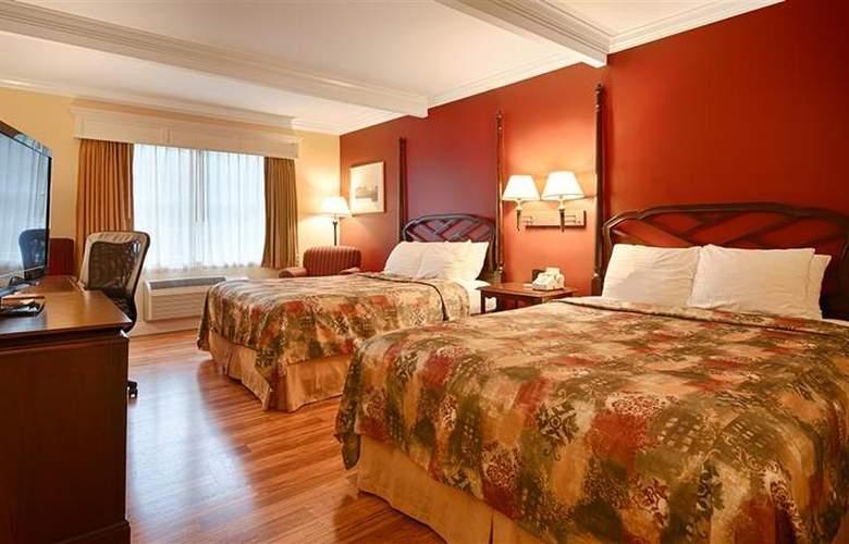 Best Western Merry Manor Inn - Room - 65