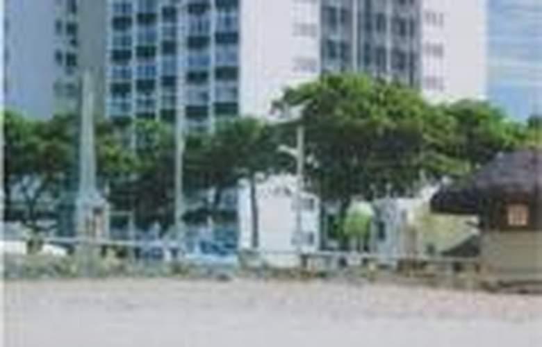 Park Hotel - Hotel - 0