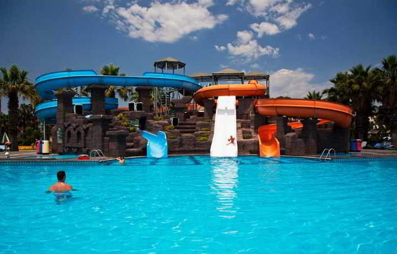 Mega Saray - Pool - 8