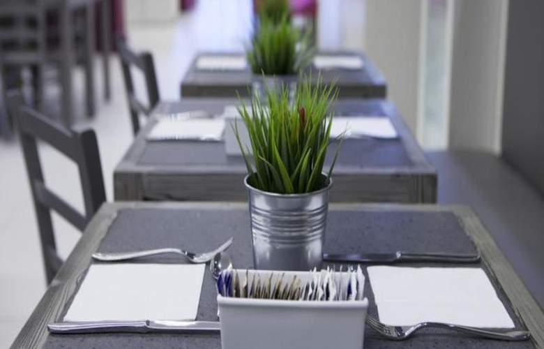 Smart Hotel Rome - Restaurant - 29