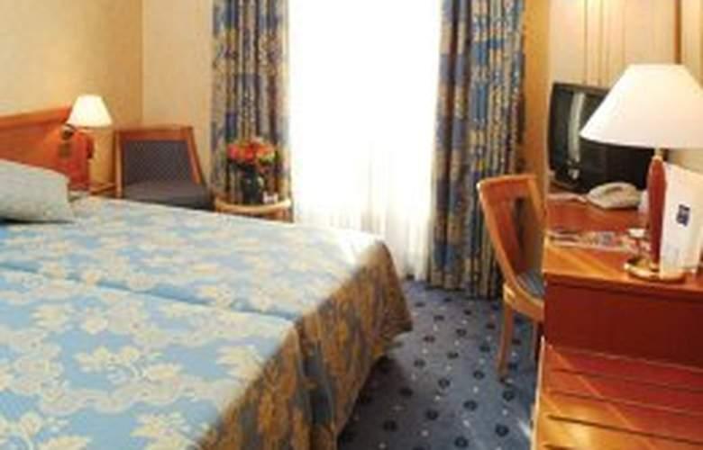 Paris Boulogne - Room - 3