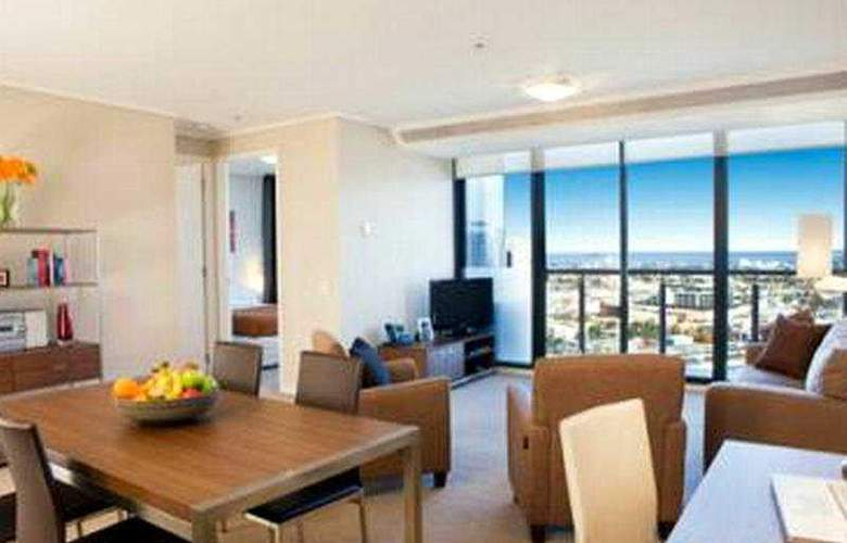 Melbourne Short Stay Apartments - Room - 2