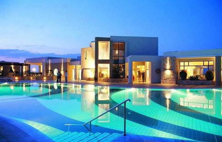 Grand Hotel Holiday Resort - Pool - 6