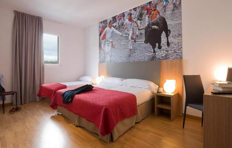 Hostal Pamplona - Room - 17