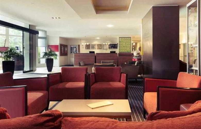 Mercure Bonn Hardtberg - Hotel - 5