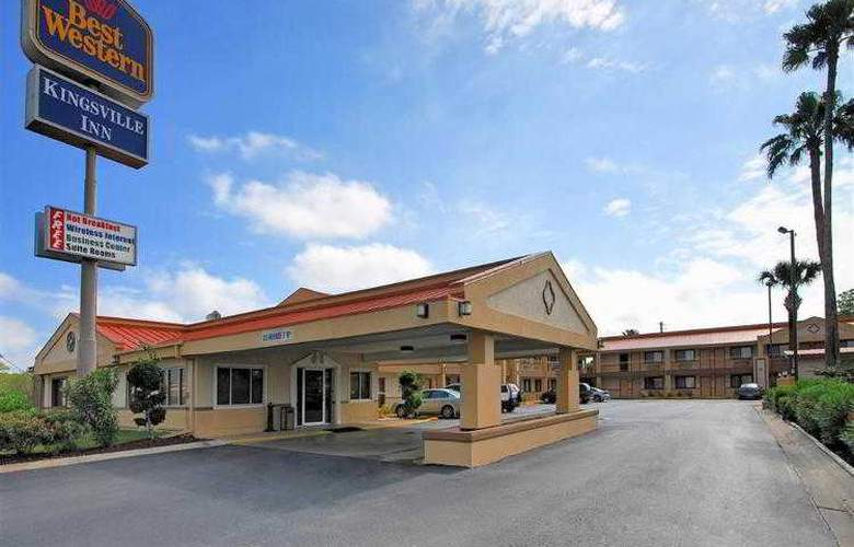 Best Western Kingsville Inn - Hotel - 26