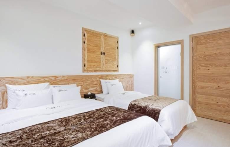 Belamie Hotel - Room - 1
