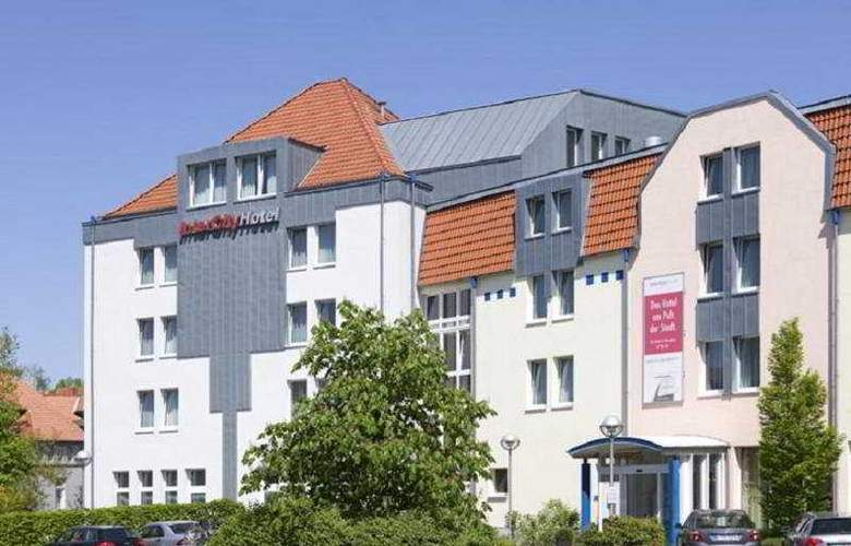 InterCityHotel Celle - Hotel - 0