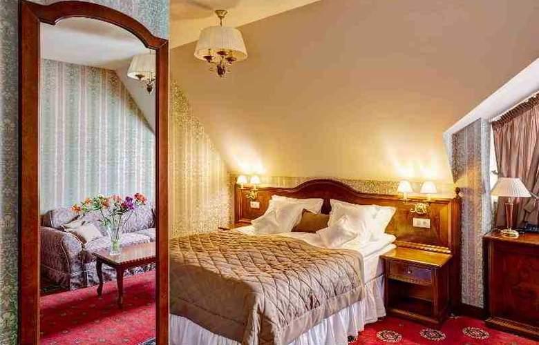 Atlas Deluxe Hotel - Hotel - 10