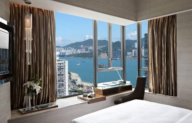 Dorsett Kwun Tong Hong Kong - Room - 8