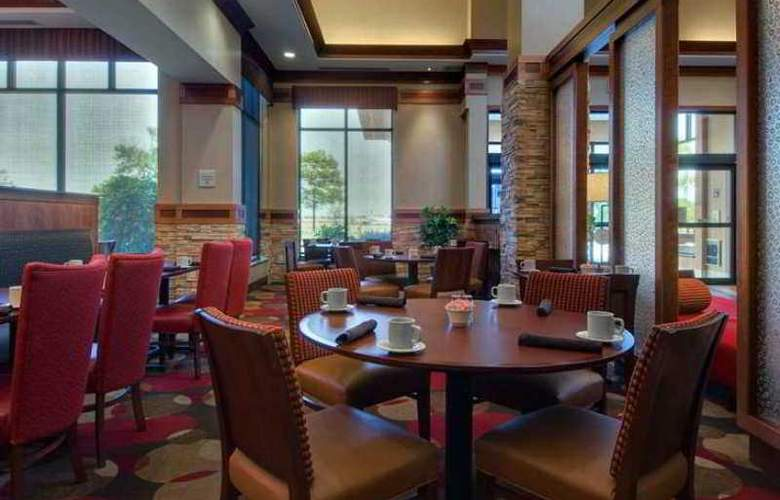 Hilton Garden Inn Milwaukee Airport - Hotel - 4