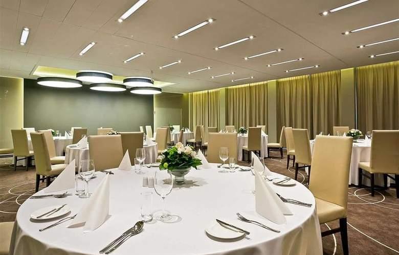 Novotel Krakow City West - Restaurant - 17