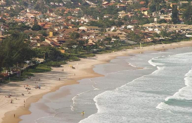 Le Relais La Borie - Beach - 3