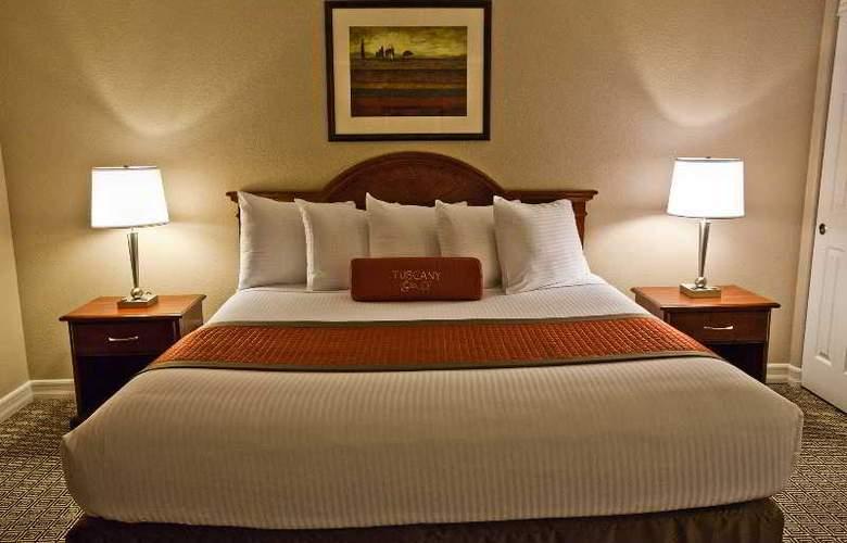 Tuscany Suites & Casino - Room - 6
