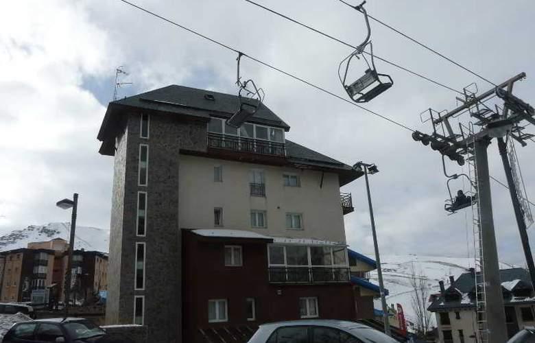 GHM Sabica - Hotel - 0