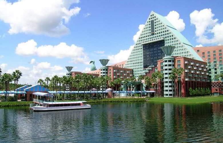 Walt Disney World Dolphin Resort - Hotel - 11