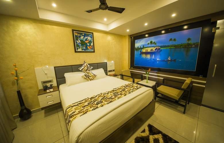 The Renai Cochin - Room - 8