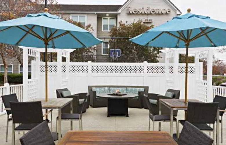 Residence Inn Sacramento Rancho Cordova - Hotel - 12