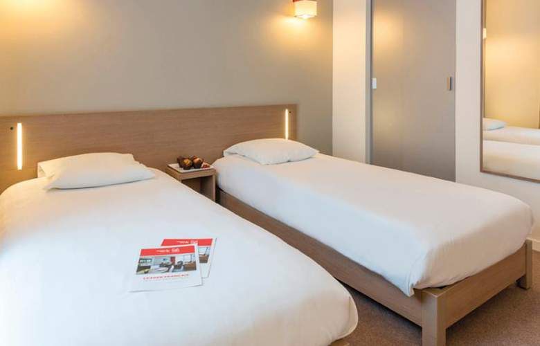 Appart City Saint Nazaire Ocean - Room - 2