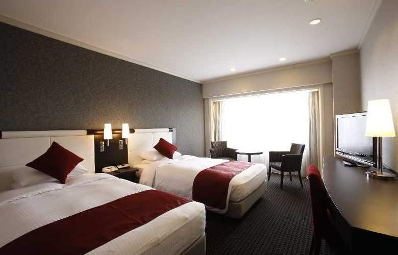 Dai-Ichi Hotel Tokyo Seafort - Hotel - 12