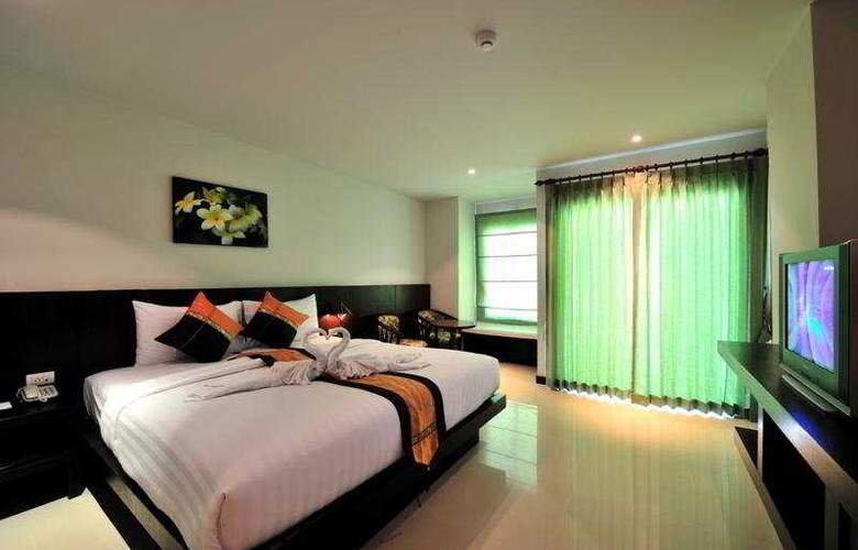 APK Resort And Spa - Room - 7