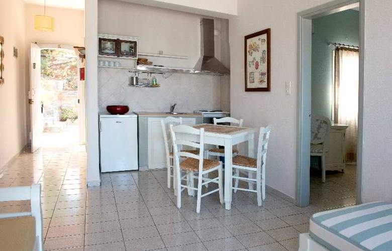 Appartements Adrakos - General - 9