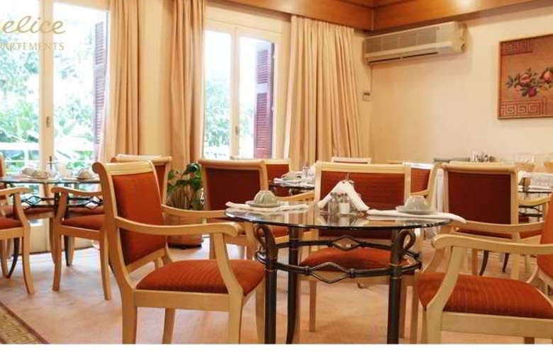 Delice Aparthotel - Hotel - 0