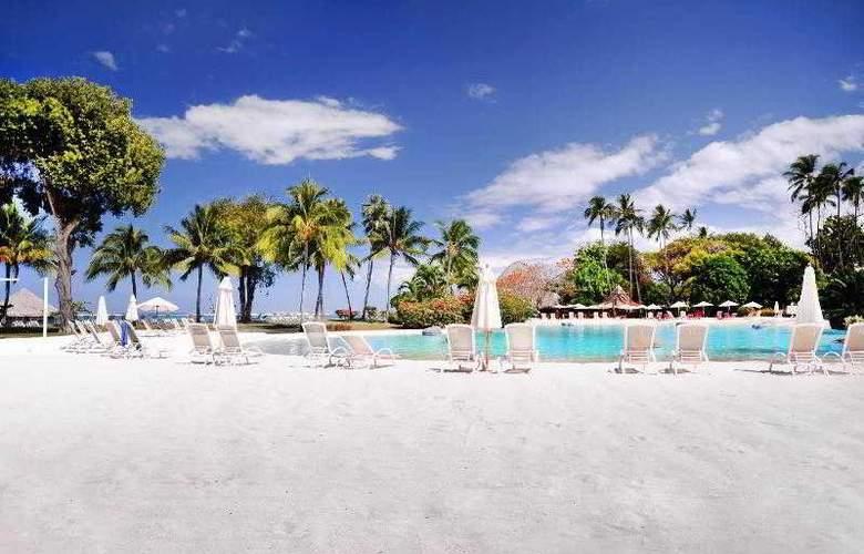 Le Meridien Tahiti - Pool - 7