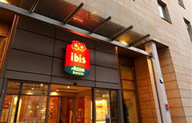 Ibis Praha Wenceslas Square - Hotel - 0
