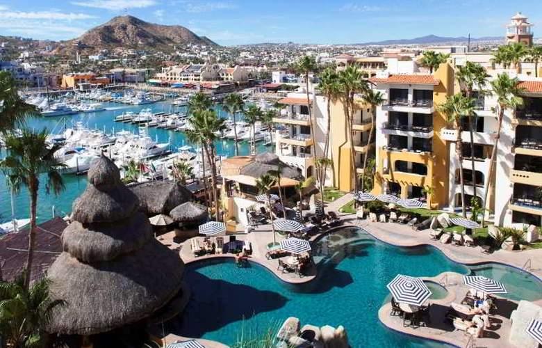 Marina Fiesta Resort & Spa All Inclusive - Pool - 13
