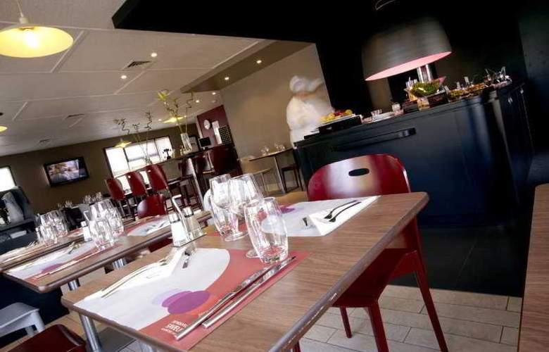 Campanile Bordeaux Est Artigues - Restaurant - 4