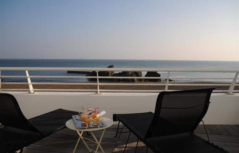 Best Western Hotel de la Plage - Hotel - 28