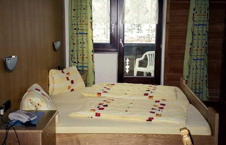 Gasthof - Pension Bergheimat - Room - 2
