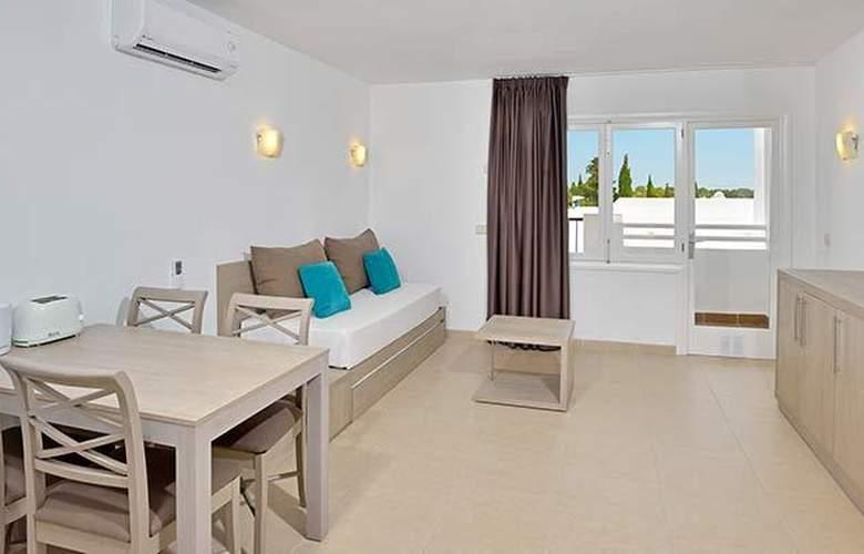Sol Cala d'Or Apartamentos - Room - 22