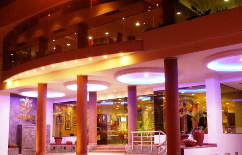 Ohasis Hotel & Spa Jujuy - Hotel - 0