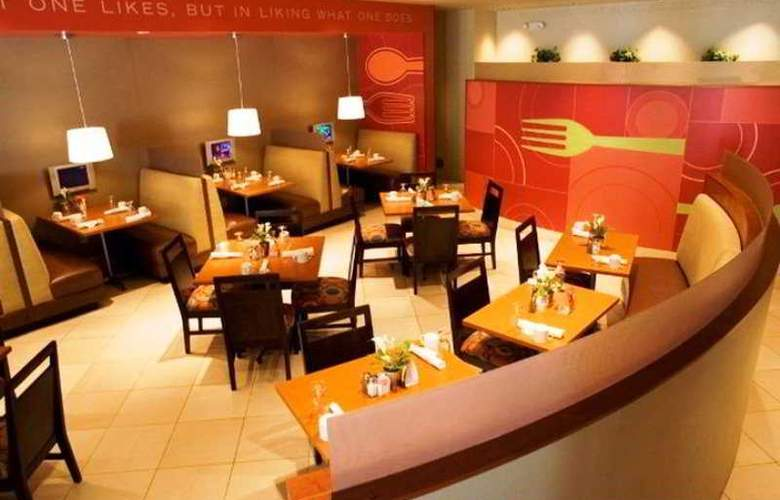 Holiday Inn Staten Island - Restaurant - 5