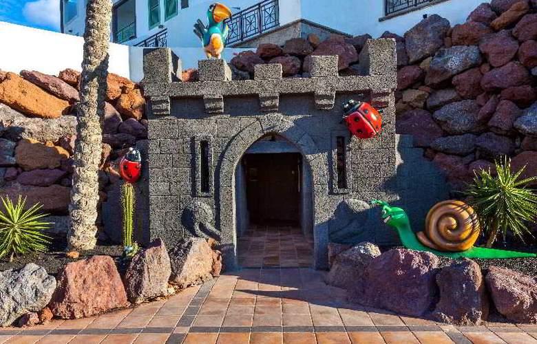 Gran Castillo Tagoro Hotel & Resort - Sport - 44
