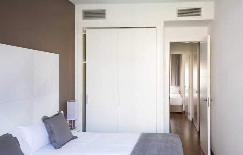 MH Apartments Suites - Room - 3