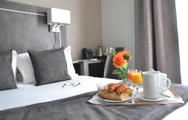 Best Western Paris Italie - Room - 28