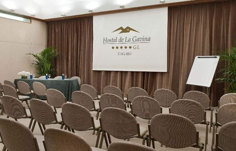 La Gavina - Conference - 6
