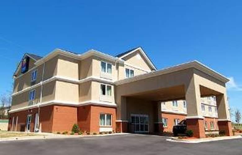 Comfort Inn & Suites Augusta - Hotel - 0