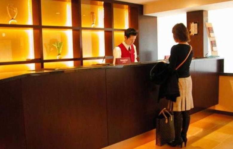Mercure Hotel Ginza Tokyo - Hotel - 28