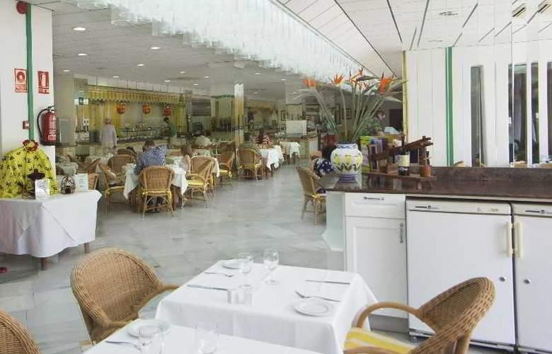 Puerto de La Cruz - Restaurant - 36