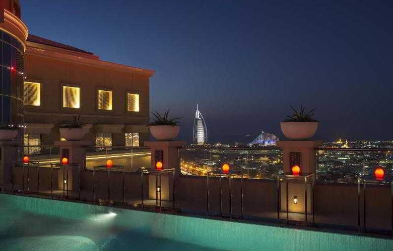 Pullman Mall Of The Emirates - Pool - 20