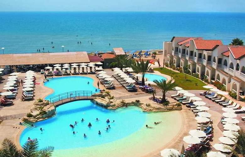 Princess Beach - Pool - 4