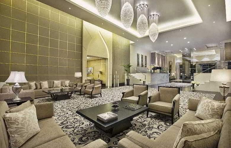 Waldorf Astoria Dubai Palm Jumeirah - Room - 11
