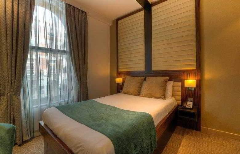 Best Western Maitrise - Hotel - 21