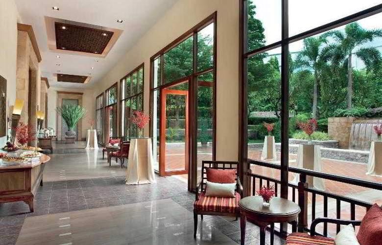 InterContinental Pattaya Resort - Hotel - 13