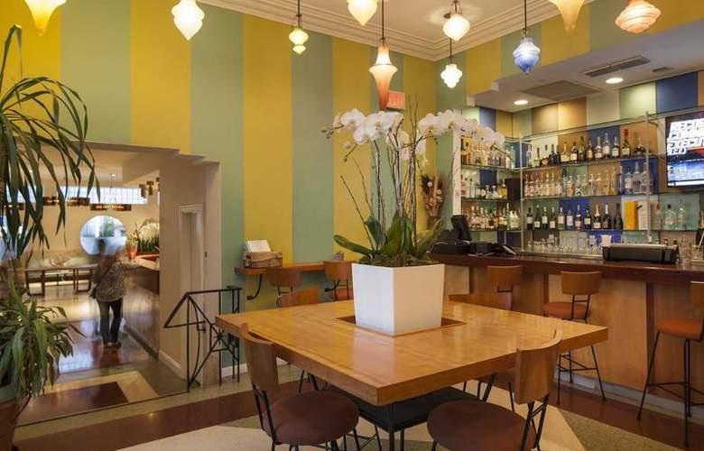 The Hotel of South Beach - Bar - 4