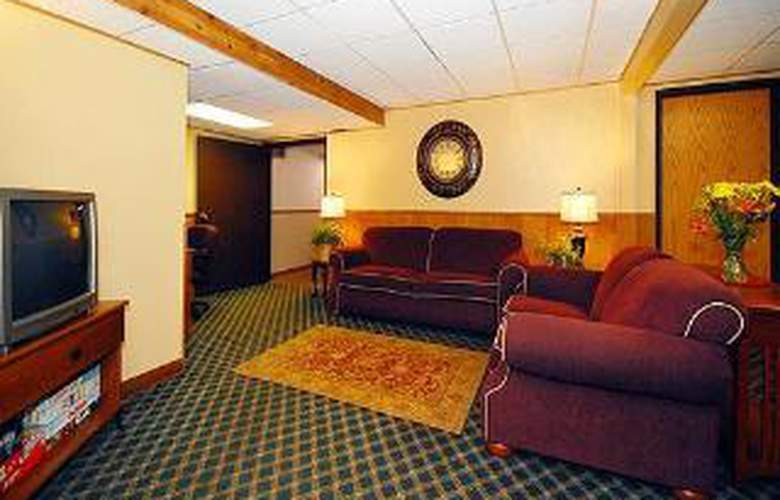 Econo Lodge Airport - General - 4